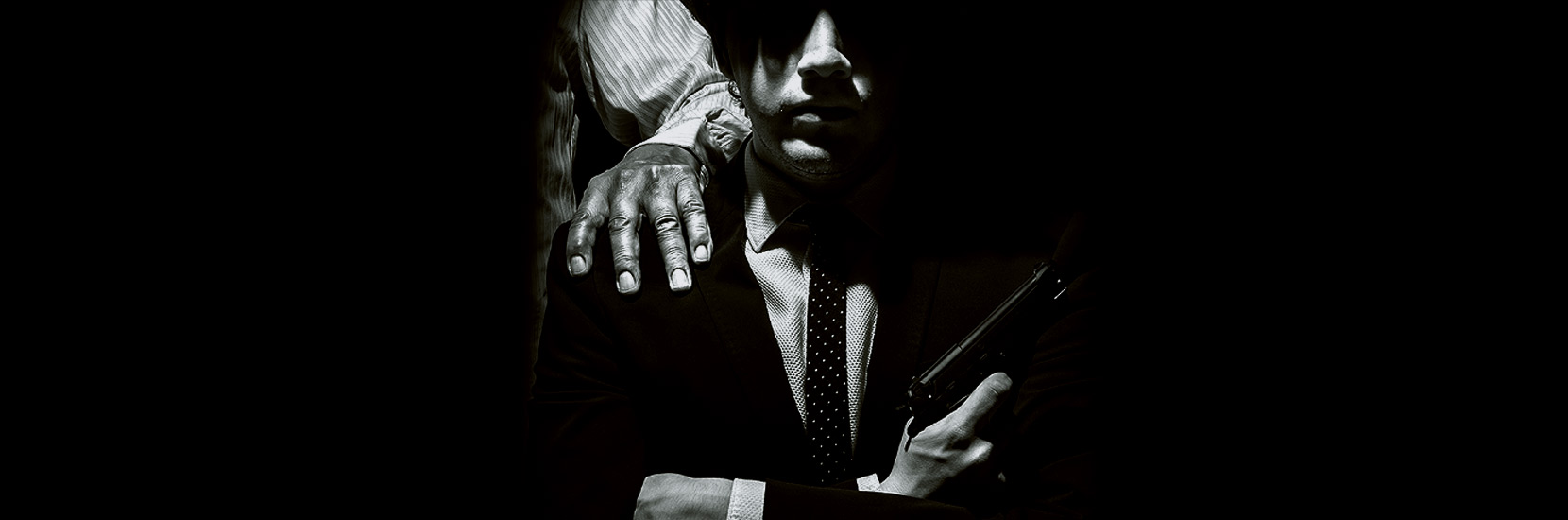 """Game Operation """"Corleone"""""""